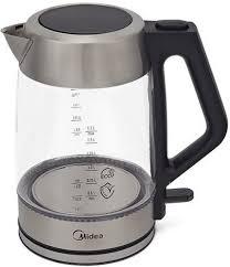 Купить <b>чайник электрический Midea MK</b>-8011 в интернет ...
