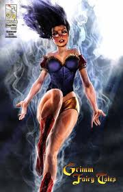 grimm fairy tales 74 winter s end issue