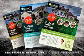 psd cdr x ia editable files saturday 14 2014 real estate flyer templates