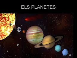 Resultado de imagen de IMAGEN DE PLANETES