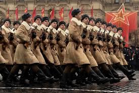 How Putin's <b>Russia</b> uses Soviet-era tricks to evoke racist <b>white</b> fears ...