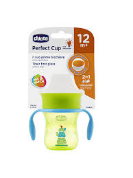 <b>Чашка</b>-<b>поильник</b> Perfect Cup (<b>Носик</b> 360), 12мес+, 266 мл ...