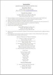 Good Sample Resume Good Resume Sample in Great Resume Templates     ariananovin co