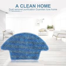 <b>Mopping Cleaning</b> Cloth for ECOVACS CEN540 CEN546 <b>Vacuum</b> ...