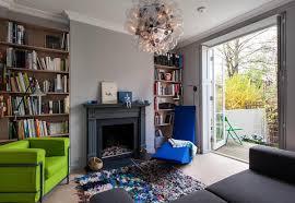 Esterni Casa Dei Designer : Pareti colorate idee per arredare casa elle decor italia