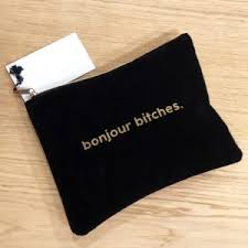 <b>Bonjour Bitches</b> Archives - On and On