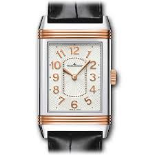 The Grande Reverso Lady <b>Ultra Thin</b> - Wixon <b>Jewelers</b>