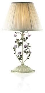 Настольная лампа <b>Odeon light Tender</b> 2796/1T — купить по ...
