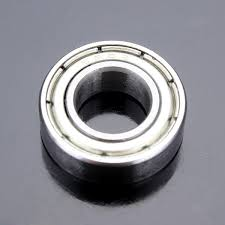 625zz 5 16 5 mm 10pieces bearing free shipping abec 5 10pcs metal sealed chrome steel bearings hardware transmission parts