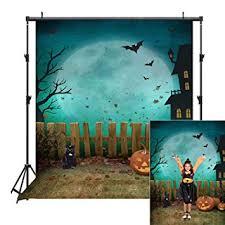 Allenjoy Halloween Theme Backdrop 5x7ft Kid ... - Amazon.com