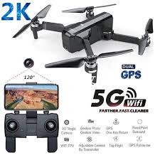 <b>SJRC F11 PRO GPS</b> 5G Wifi FPV With 2K Camera 25mins Flight ...