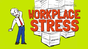 the workplace stress solution the workplace stress solution