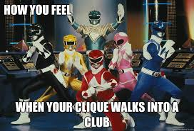 Power Rangers memes | quickmeme via Relatably.com