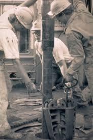 <b>slips</b> | Oilfield Glossary
