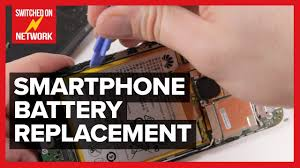 """How To Replace A """"Non-Removable"""" Smartphone <b>Battery</b> (<b>Huawei</b> ..."""