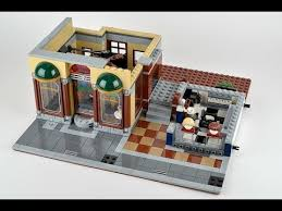 lego office building. lego detectiveu0027s office 10246 build images hd building o