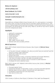 example claims adjuster cover letter sample life insurance claim claims adjuster resume sample