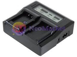 <b>Зарядное устройство Relato ABC02/FZ</b> для Sony NP-FZ100