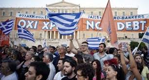Image result for greek oxi