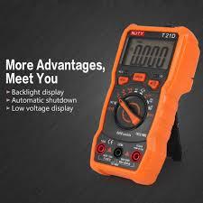 <b>Digital</b> Multimeter ZT98 ZT100 <b>ZT101 ZT102</b> Ammeter Voltmeter ...