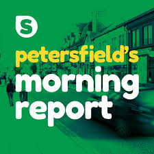 Petersfield's Morning Report