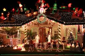 Image result for Candy cane lane