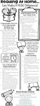 ideas about Reading At Home on Pinterest   Reading Logs