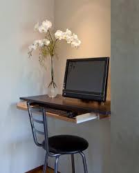 Computer Desk Nook Studio Small Space Diy Modern Office  H