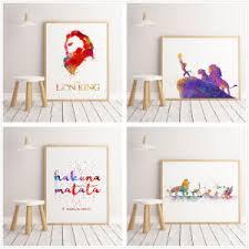 Выгодная цена на <b>lion king</b> poster — суперскидки на <b>lion king</b> ...