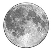 <b>Лунный календарь</b> 2019