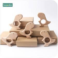 <b>Bopoobo</b> 1PC Baby Nursing Accessories Food Grade Wood ...