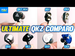 <b>QKZ CK9</b> Review - A Bassheads QKZ? - YouTube