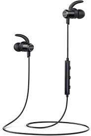 <b>Bluetooth Headphones</b>, Anker SoundBuds Slim <b>Wireless Workout</b> ...