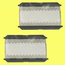 2 x shaver foil and xblade for braun 550 570 p40 p50 p60 m30 m60 m90 555 575 5604 5607 5608 560 shaver razor free shipping