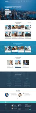 property real estate psd template website templates on property real estate psd template