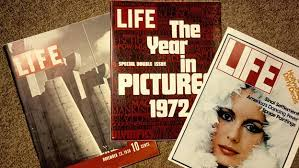 "「1936, magazine ""LIFE"" first edition」の画像検索結果"