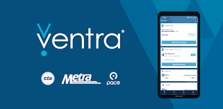 Ventra - Apps on Google Play