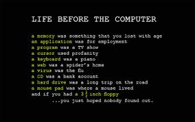 apple, computer, cursor, dichos, floppy, funny - image #21552 on ...