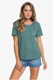 Женская <b>футболка с карманом</b> Star Solar Roxy