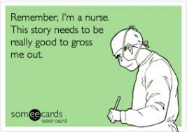 Nursing Quotes Funny Friends. QuotesGram via Relatably.com