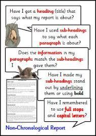 Writing Non Fiction   Teaching Ideas New PTC Sites