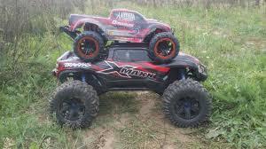 Тест-драйв <b>монстра</b> REMO HOBBY Dinosaurs Master 5 4WD 1/8 ...