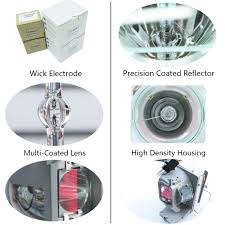 <b>ELPLP78</b> /<b>V13H010L78</b> Projector Lamp with Housing for Epson ...