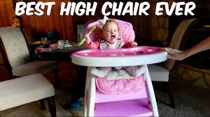 BEST <b>HIGH CHAIR</b> FOR <b>BABY</b> 3 IN 1 - YouTube