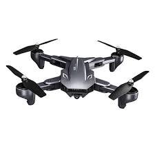Drone 2.4G <b>Foldable</b> Quadcopter WIFI FPV 1080P <b>Dual Camera RC</b> ...
