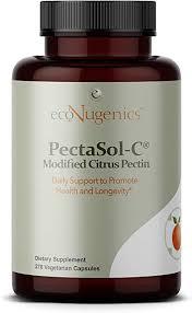 EcoNugenics - <b>PectaSol</b>-<b>C Modified Citrus</b> Pectin 270c [Health and ...