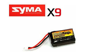 <b>Аккумулятор Black Magic</b> LiPo <b>3.7V</b> 500mAh купить