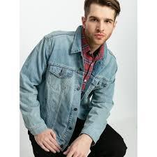 <b>Levi's</b>® The Trucker <b>Jacket</b> (colder than <b>ice</b>)