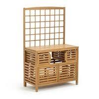 Плетеная мебель <b>La Redoute</b> — купить на Яндекс.Маркете