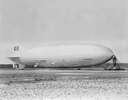 <b>LZ</b> 129 Hindenburg - Wikipedia